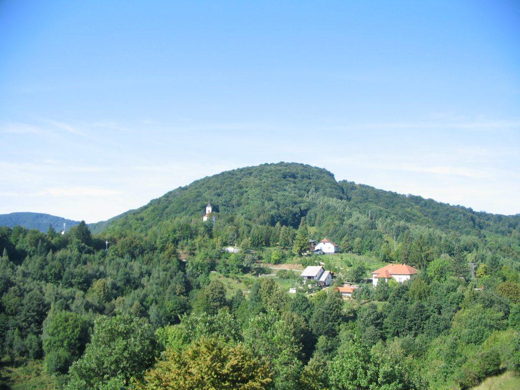 stojdraga panorama