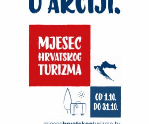 Sudjelujemo u Mjesecu hrvatskoga turizma